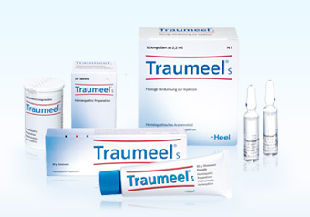 traumeel cu unguent pentru dureri articulare